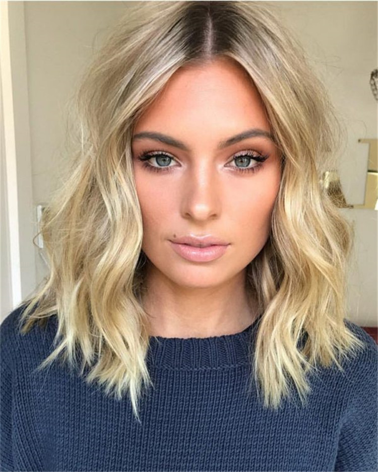 stunning 80 photos with creative hairstyles for 2019