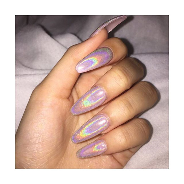81 beautiful pictures, put your fingertips on the new color/>–nextpage–></p> <p>Here are the stylish nail art pictures for the girls who love beauty, like to collect them~<br /> <img src=