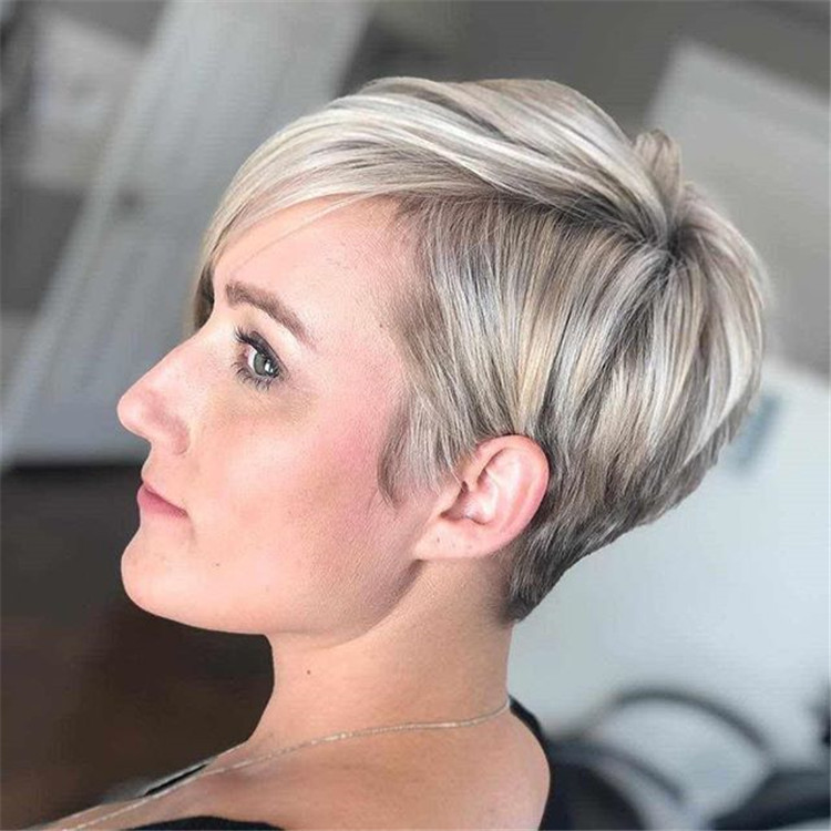 Trendy short hair style idea/></p> <p><a href=