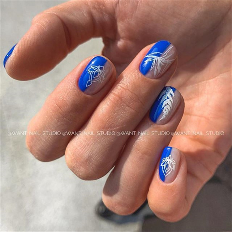 87 stunning nail art ideas~/></p> <p><a href=