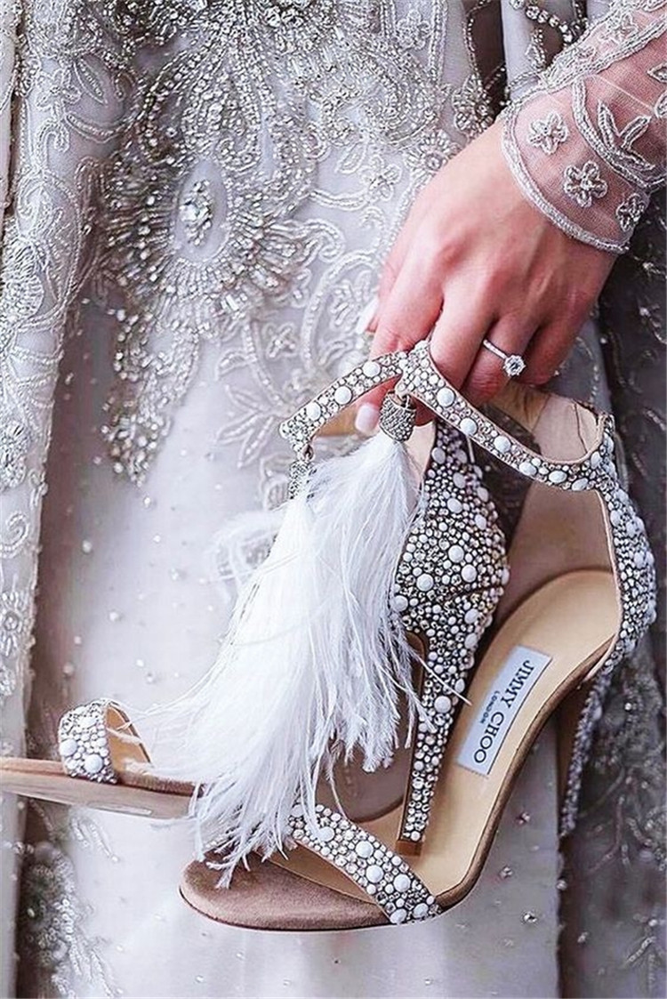 20 most dreamy wedding shoes/></p> <p><a href=