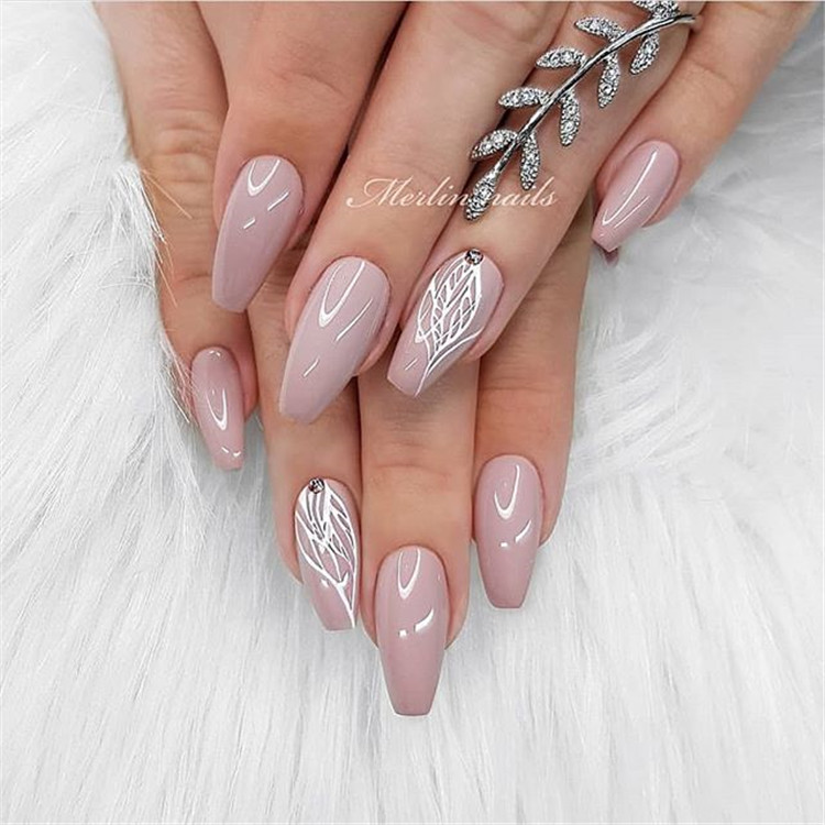 2020 Nail Trends.2019 2020 Novelty And Trends In Manicure Page 6 Of 119