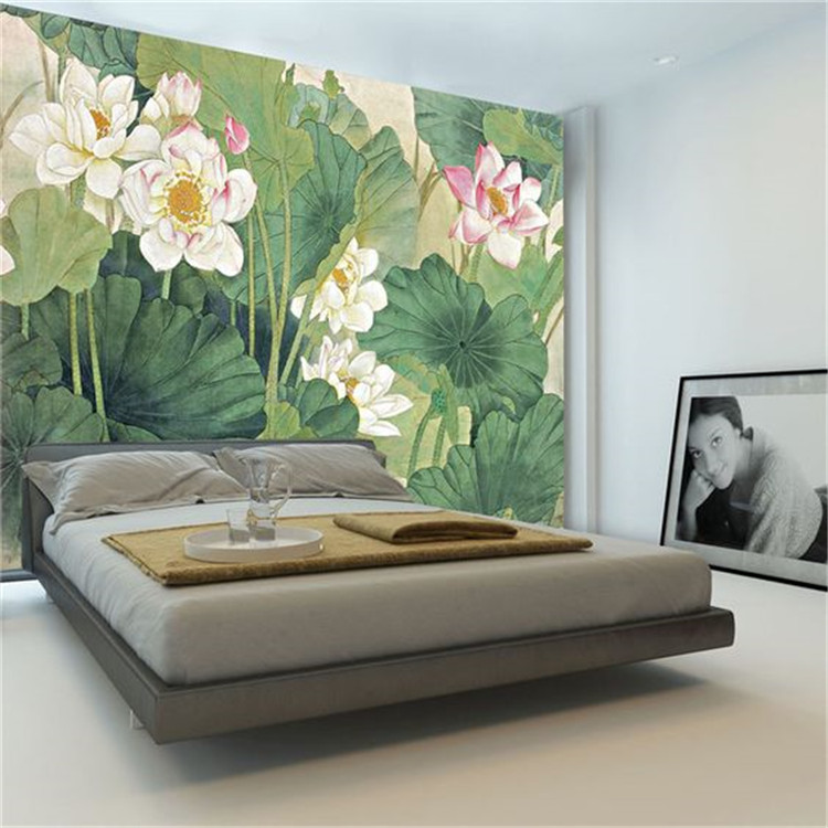 Let the flower wallpaper help you move the spring color home/></p> <p><a href=