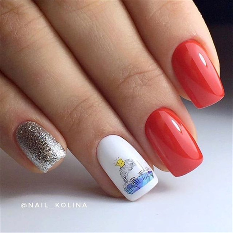 Manicure, not just cute~/></p> <p><a href=