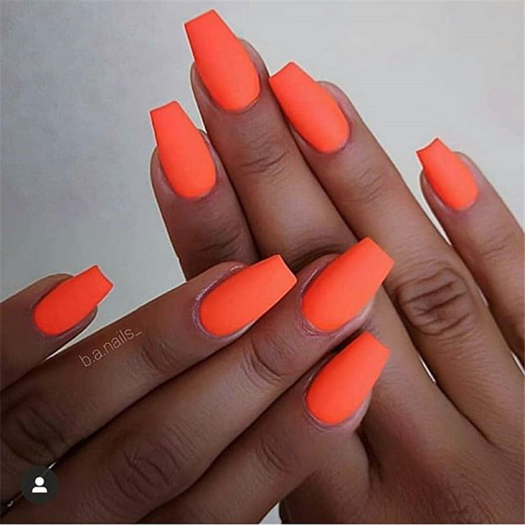 Create the most beautiful nail design