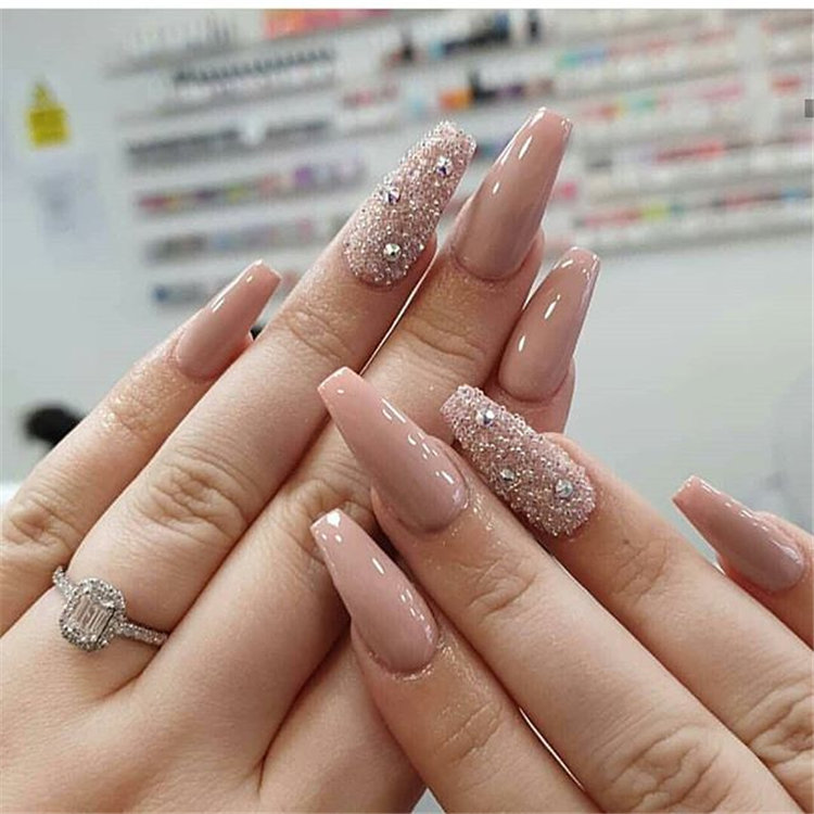Apply These 16 Secret Tips To Have Beautiful Nails - My