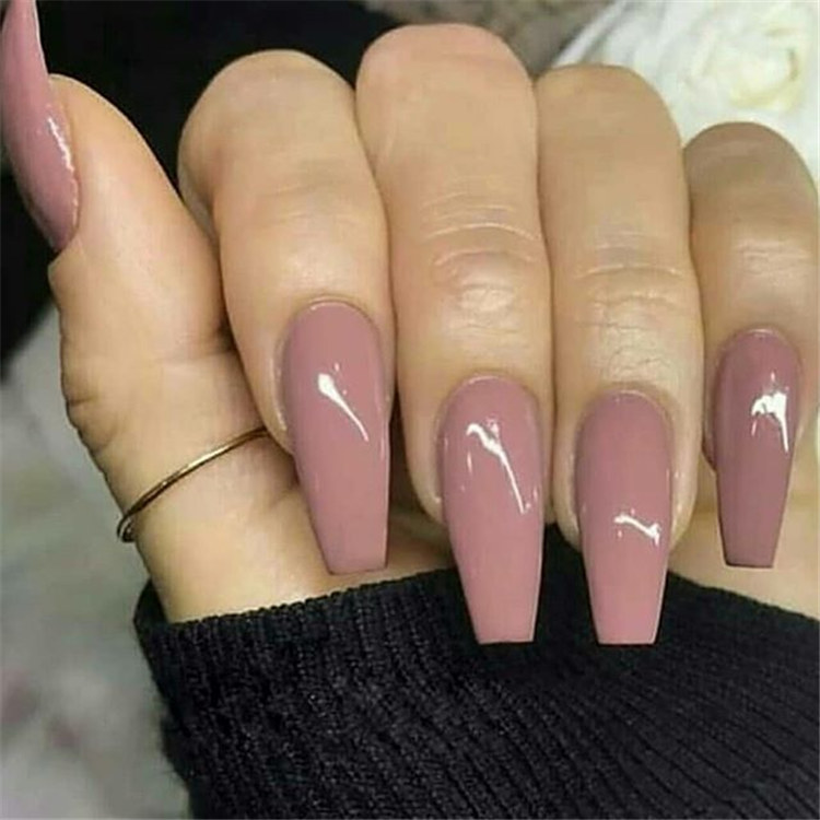 68 summer fashion nail design ideas