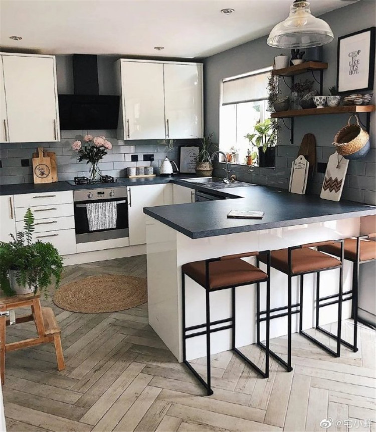 Modern comfort and simple home decor ideas