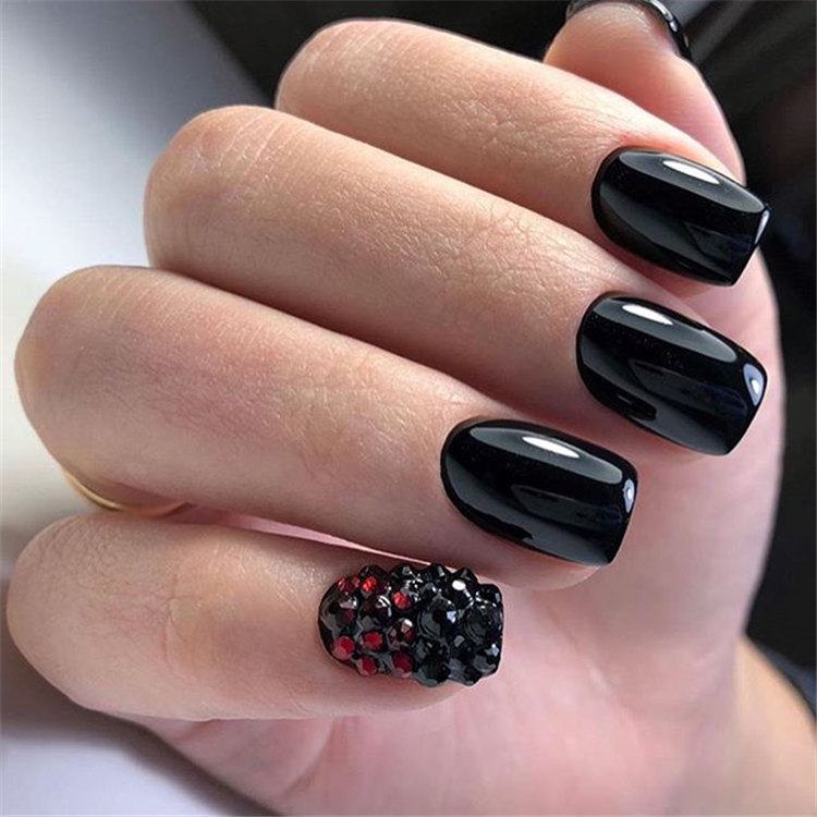 2019 is the most worthy of the exquisite nail art idea/></p> <p><a href=