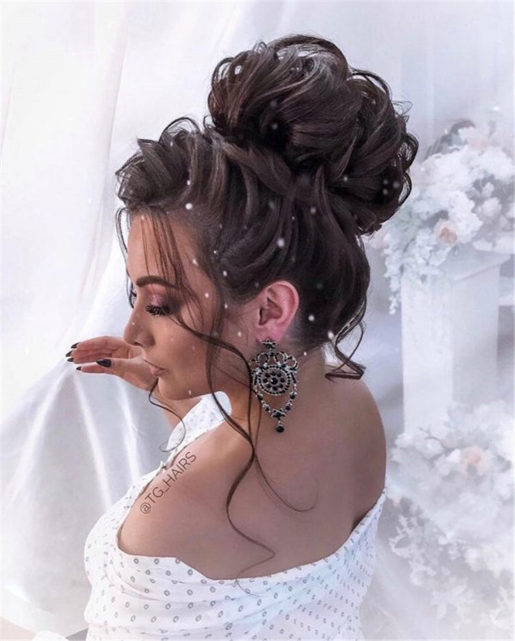 Fashion collocation ideas for new year hairstyles and makeup in 2020/></p> <p><a href=