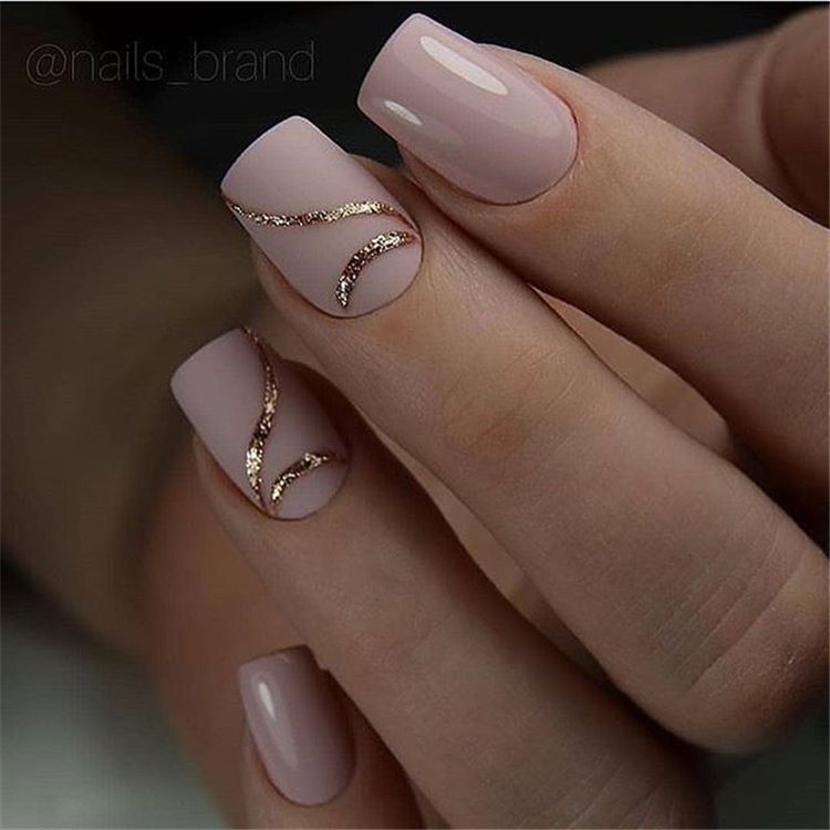 More than 150 more fashionable nail design ideas you deserve/></p> <p><a href=