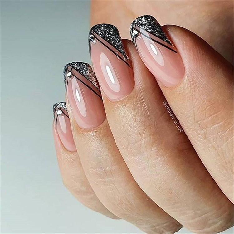 2020 Hottest Nail Design Trend Ideas/></p> <p><a href=