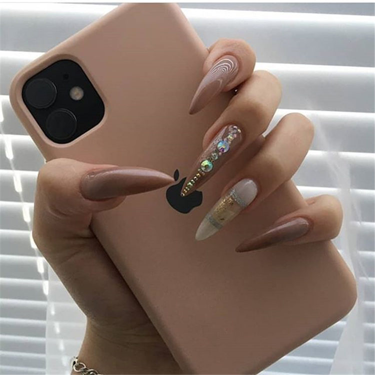 Amazing 2020 Nail Fashion Trend Ideas,  Must Have Your Favorite/></p> <p><a href=