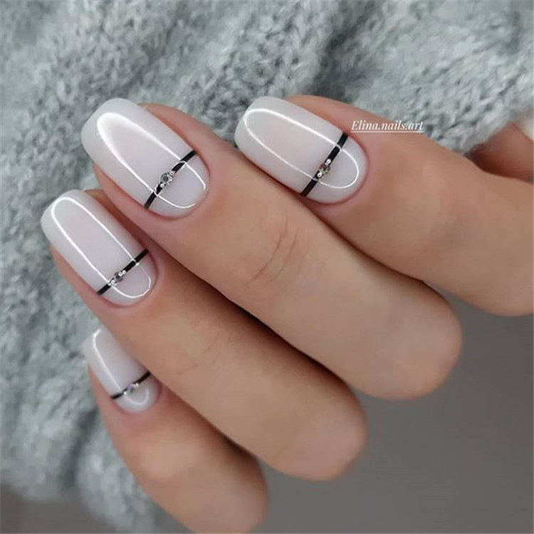 The best mix of nail colors, all you want is here/></p> <p><a href=