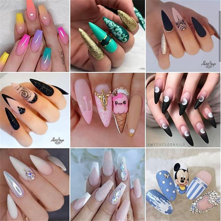 TTake a closer look and inspire design inspiration for every nail lover/></p> <p><a href=