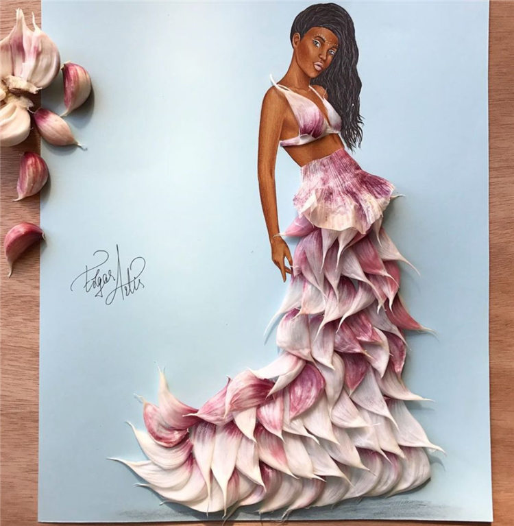 Very perfect creative fashion illustration/></p> <p><a href=