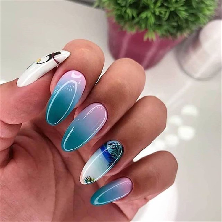 Classic nail art design cases you can try/></p> <p><a href=