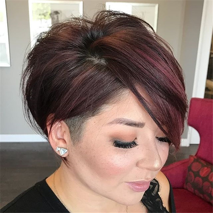 More than 100 stylish hair design ideas, there must be something you like./></p> <p><a href=