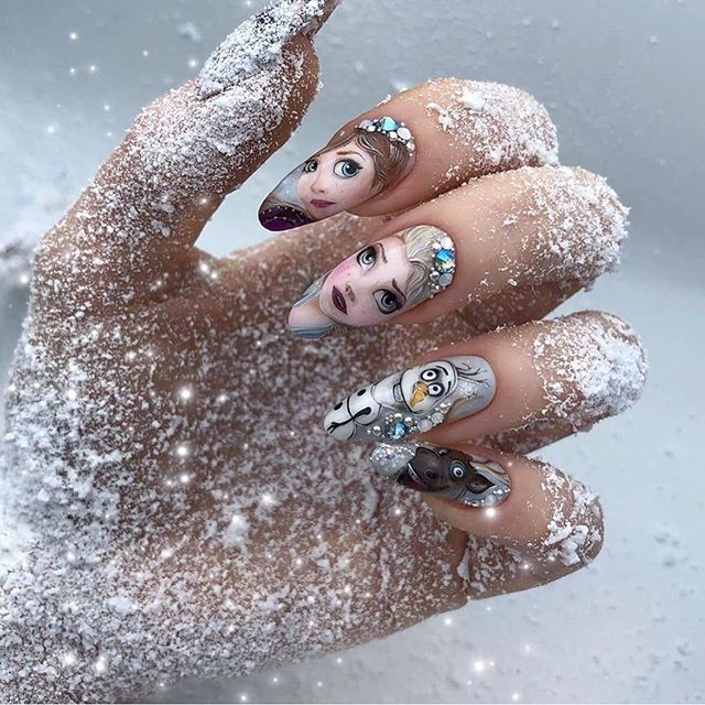 New trends in nail design in summer 2020-2021/></p> <p><a href=