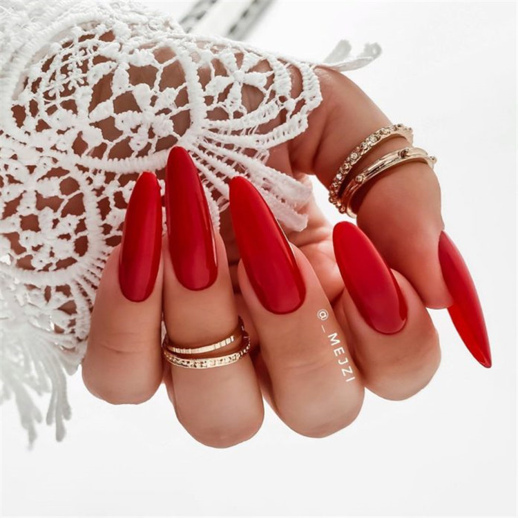 Trends of the most popular fashionable manicure/></p> <p><a href=